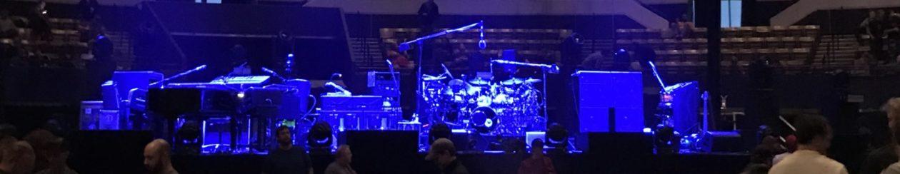 Favorite Concert